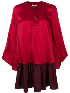 Roksanda Vestito a blocchi di colore 'Katra'
