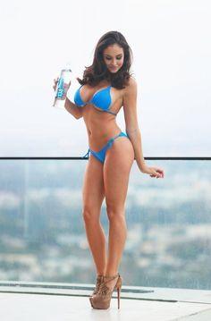 ☀⛅☀ Charming Bikini