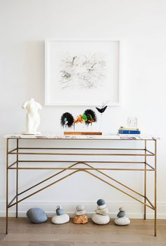 Leota Owner Sarah Carson Modern Luxury Home Tour