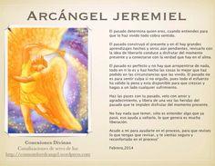 Resultado de imagen para decreto arcangel jeremiel