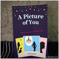 V Family Fun: A Picture of You by Jolie Davison
