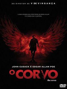 The Crow, Brandon Lee, Edgar Allan Poe, Google Drive, Netflix, Cinema, Tv, Movies, Movie Posters
