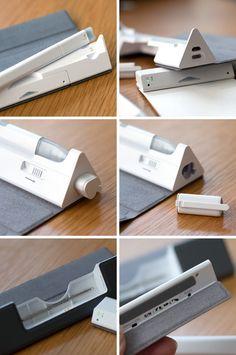 Equil Smartpen Packaging — The Dieline - Branding & Packaging