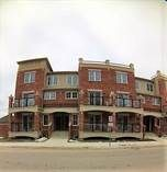 Brand New 2 Bedroom Townhouse For Rent! Excellent Location In Oakville! Townhouse For Rent, Condos For Sale, Mansions, Bedroom, House Styles, Mansion Houses, Room, Villas, Bed Room