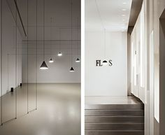 String Light for flos by Michael Anastassiades (2015 IALD Award)