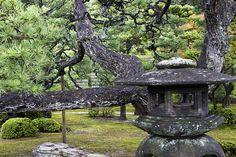 Kyoto Castle, Kyoto, Japan | Flickr: Intercambio de fotos
