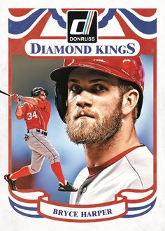 Donruss baseball cards to return for 2014, minus an MLB licensing agreement