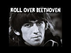 The Beatles - Roll Over Beethoven (Subtitulada)