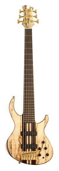 original Tobias Bass Guitar.