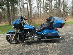 eBay: Harley-Davidson: Touring Harley Davidson Ultra Limited #harleydavidson usdeals.rssdata.net