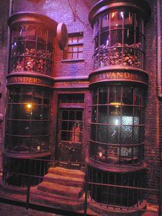 Tiny Treasures: Harry Potter Studio Tour ~ Diagon Alley 2