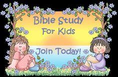 Deuteronomy - Bible Study For Kids