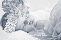 Fotografia noworodkowa, niemowlęca i dziecięca www.foto-inspiracja.pl oraz www.fotodziecko.blogspot.com Fotograf: Aleksandra Krystians