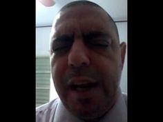 Pastor Neiriberto - Oração Profética -