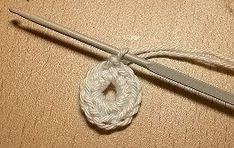 Maaretin Kortit, Korut ja Käsityöt: Virkattu kukka - ohje Crochet Necklace, Diy, Jewelry, Jewlery, Bricolage, Jewerly, Schmuck, Do It Yourself, Jewels