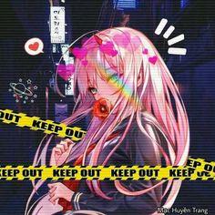 Evil Anime, Sad Anime, Anime Neko, Manga Anime, Neko Kawaii, Kawaii Anime Girl, Cool Anime Wallpapers, Cute Anime Wallpaper, Cool Anime Girl