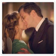 Colin Firth & Renee Zellweger - Bridget Jones's Baby