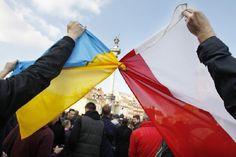 Стало известно, почему испортились отношения между Украиной и Польшей