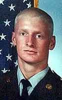 Army Chief Warrant Officer (CW2) Scott A. Saboe  Died November 15, 2003 Serving During Operation Iraqi Freedom  33, of Willow Lake, S.D.; assigned to the 4th Battalion, 101st Aviation Regiment, 101st Airborne Division (Air Assault), based in Fort Campbell, Ky.; killed Nov. 15 when two 101st Airborne Division (Air Assault) UH-60 Black Hawk helicopters went down in Mosul, Iraq.