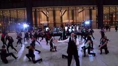 Hanukkah Song Mashup - Dance Spectacular! - Elliot Dvorin | Key Tov Orchestra  http://youtu.be/fqEQy6l1kzc