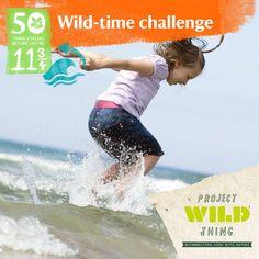 Wild-time challenge