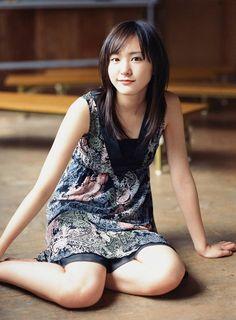 quantanp: Yui Aragaki 新垣結衣   亚洲大玻璃杯