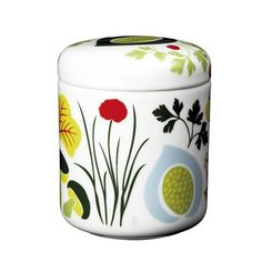 Rörstrand Kulinara 400ml Jar With Lid