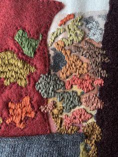 Stitching, Blanket, Crochet, Embroidery, Costura, Stitch, Ganchillo, Blankets, Sew