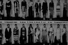 Anne Sofie Madsen AW15/16 via @eclecticonline ✨ Fashion Fantasy - Darkness
