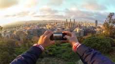 Travelers rank their smartphones as more important than pretty much everything