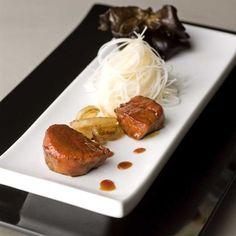Wok de porc au caramel