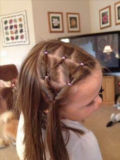 Find us on: www.greatlengths.pl & www.facebook.com/greatlengthspoland kids kid child children hair hairstyle Kid hair idea