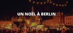 Un Noël à Berlin – Café A December 13 @ 19:00 - 23:00
