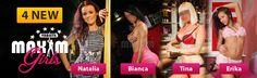 A big austria brothel with strip shows vienna. Vienna, Austria, Website, Big, Girlfriends, Studying