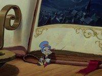 Pinocchio (1940) - Disney Screencaps