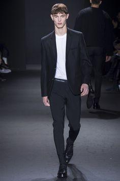 Calvin Klein Collection - Autumn/Winter 2016-17 Menswear Milan Fashion Week