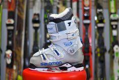 Women's Powder Quest Access Ski Boots