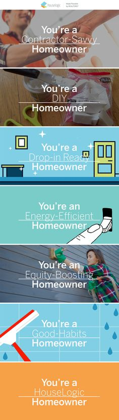 Home ownership presents a new challenge, but you're more than up to it. This collection of tips and hacks will make sure you are the most knowledgeable homeowner on your block.