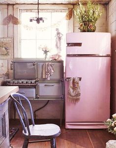 Set Your Own Trend with Custom Colored Appliances