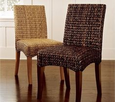 Seagrass Chair  $159.00 | Pottery Barn