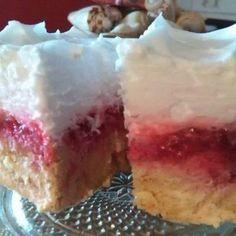 Najbrži voćni kolač: Lenja žena Krispie Treats, Rice Krispies, Cheesecake, Muffin, Ice Cream, Pudding, Sweets, Baking, Breakfast