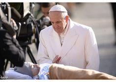 Jornada Mundial del Enfermo: llamamiento del Papa - Radio Vaticano
