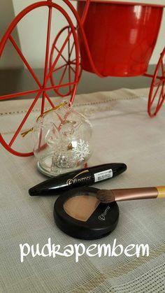 PudraPembem: Flormar Matte Mono Eye Shadow ve Flormar Precision...