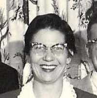 Velma Dee Moss - Photos and Stories — FamilySearch.org