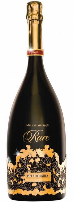 Piper-Heidsieck Millesime 1998 Rare Magnum