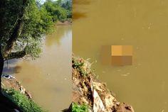 Pria Lanjut Usia di Banjar Ditemukan Mengambang di Sungai Citanduy
