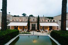 Stylish Destination Wedding in Mallorca