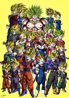 Dragon Ball Gt, Dragon Ball Image, Mega Anime, Anime Echii, Anime Art, Art Football, Kai, Dbz Wallpapers, Dragon Super