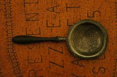 Vintage Antique Victorian Edwardian Silver by SycamoreVintage