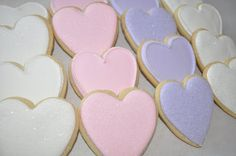 How to use Sanding Sugar to Decorate Cookies   Suz Daily
